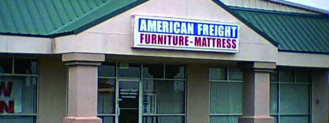 Lakeland furniture store