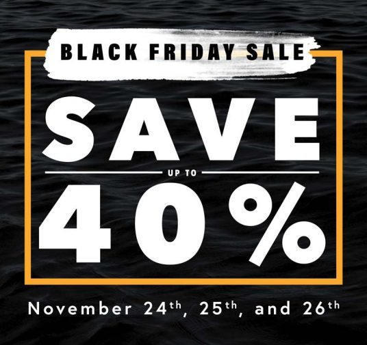 Furniture Sales Announced for Black Friday Weekend