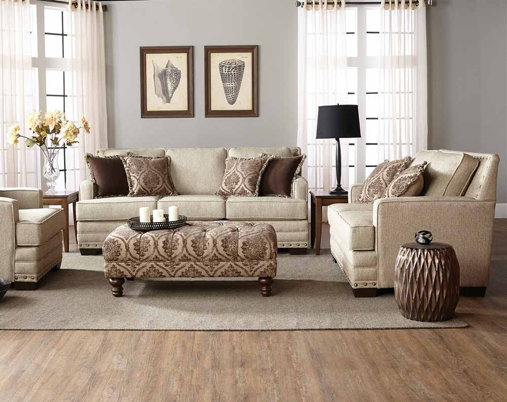 Malibu Canyon Sofa & Loveseat