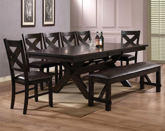 furniture shopping for a dining room table american freight