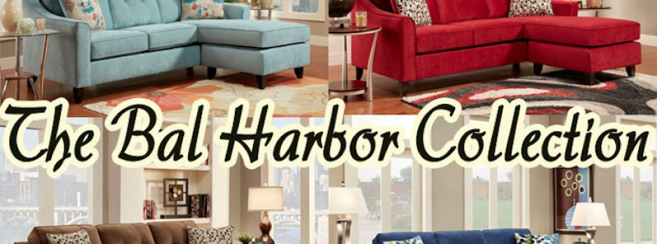 The Bal Harbor Collection