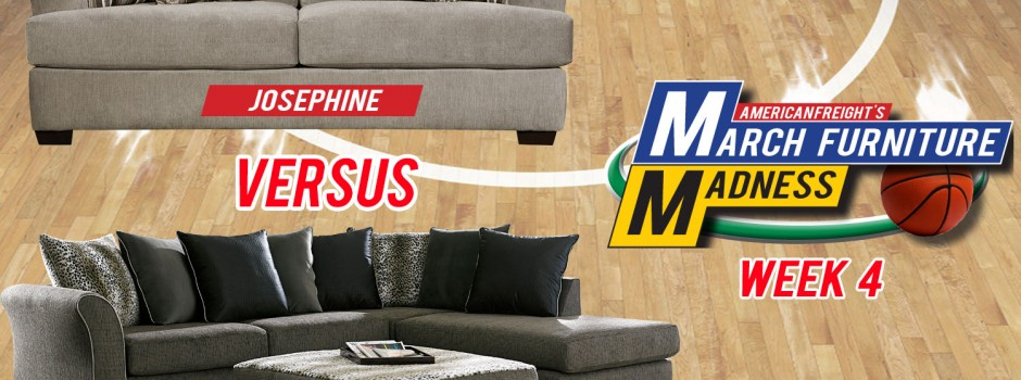 March Furniture Madness