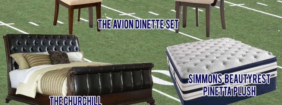 Furniture draft