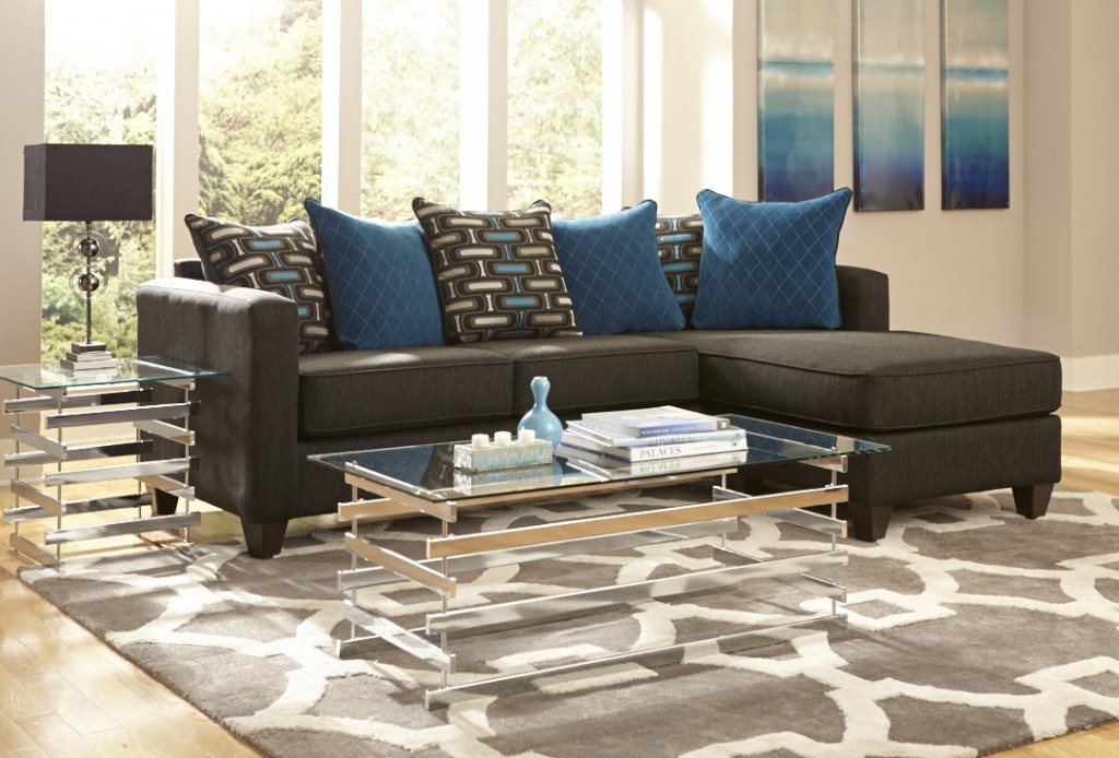 Featured Friday Watson Sectional American Freight