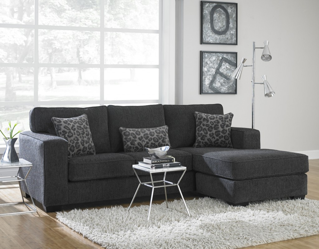 Featured Friday Flyer Charcoal Sectional American Freight