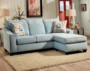 Elizabeth Spa Sectional Sofa