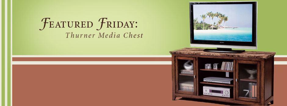 Thurner Media Chest