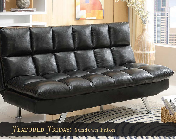 Sundown Futon