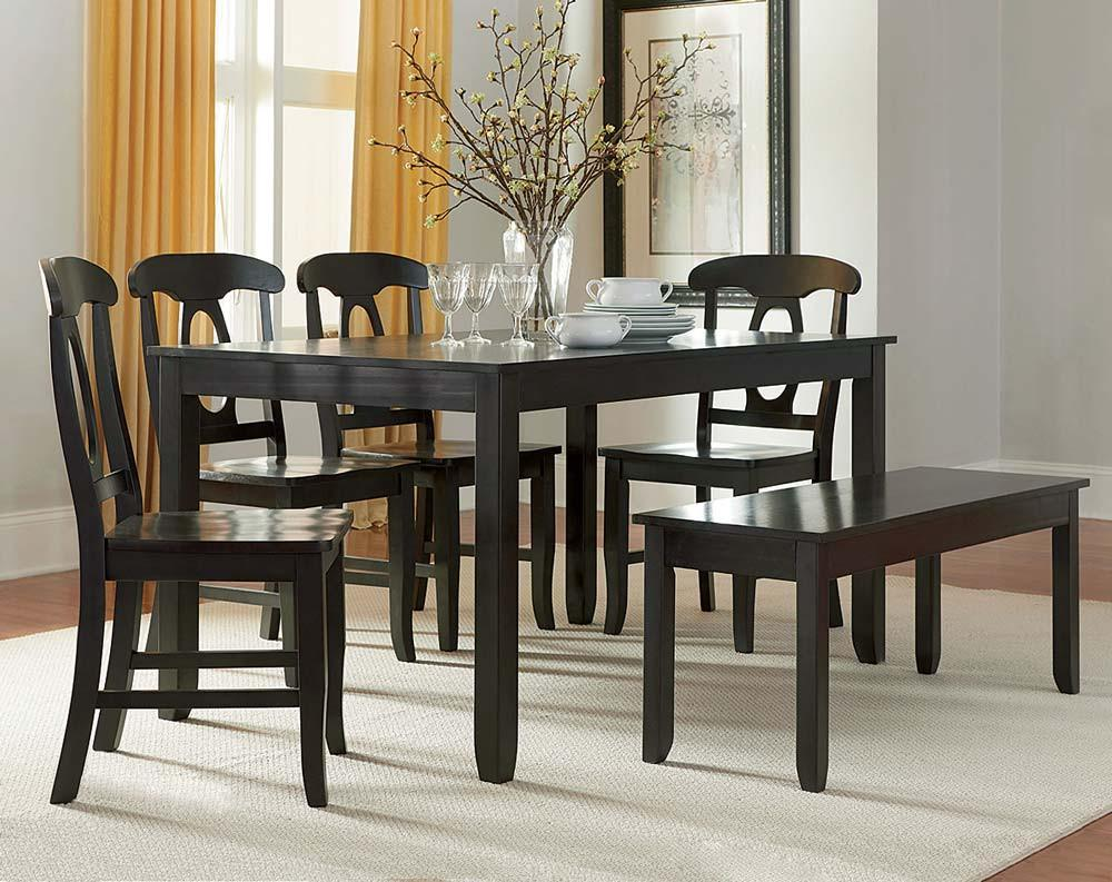 Grayson 6 Piece Dining Set