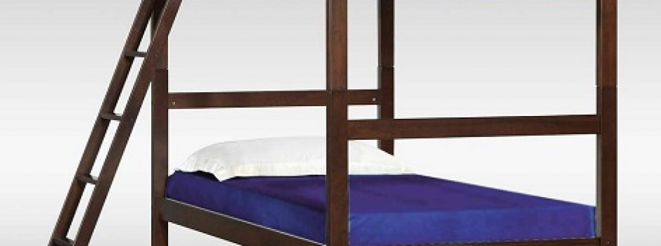 Mission Hills Bunk Bed