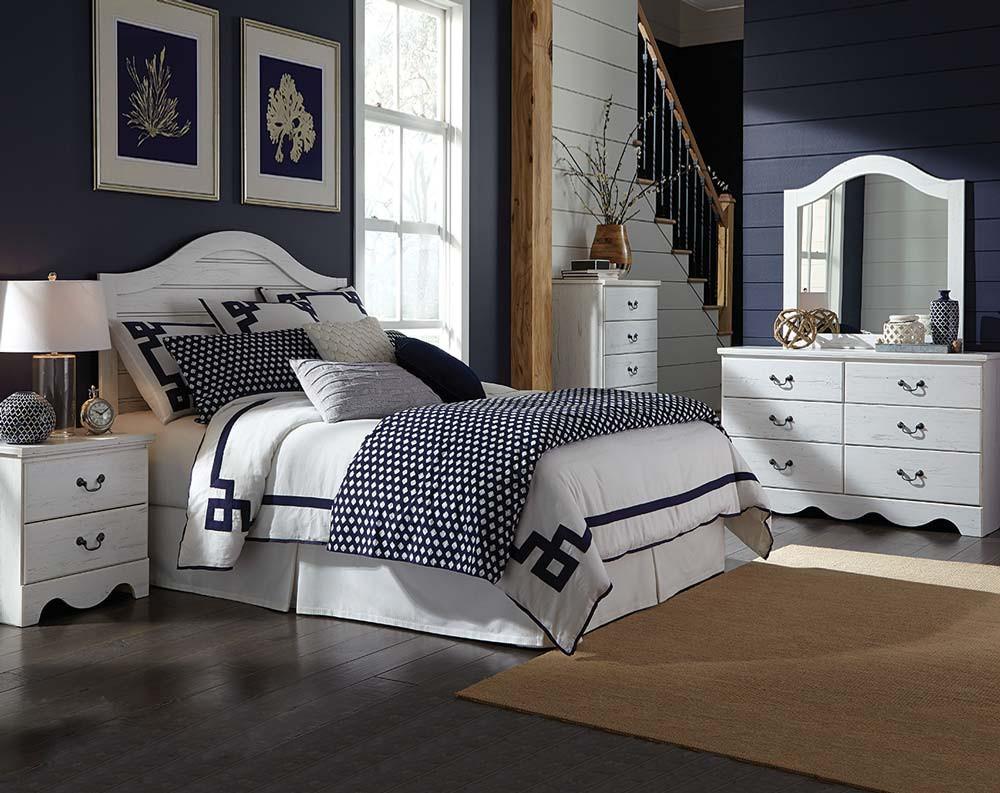 Taylor Bedroom Set