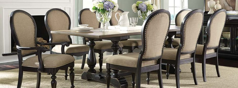 Cambria 5 Piece Dining Set