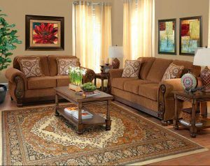 Great Pick Pocket Brazil Sofa U0026 Loveseat