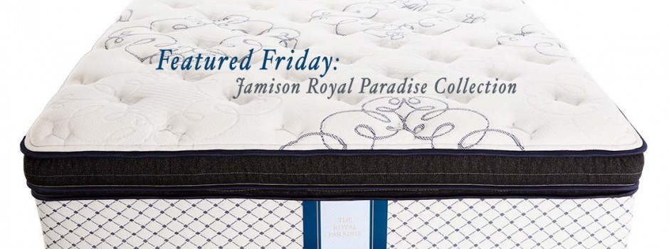 Jamison Royal Paradise Collection
