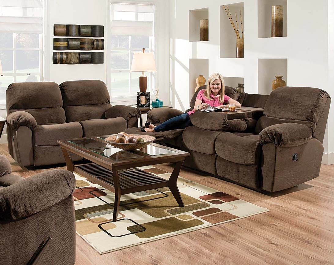 Go Ahead Un Boring Your Basement American Freight Furniture Blog