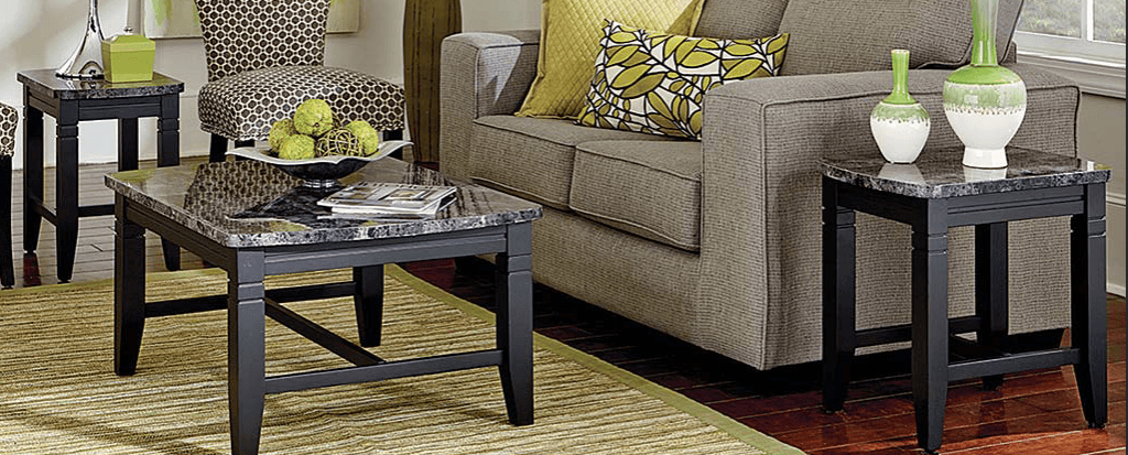 Featured Friday: Boroughs 3 Piece Table Set | American ...