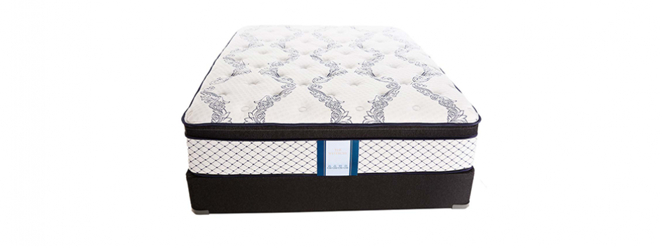 Jamison Westbury Mattress Collection