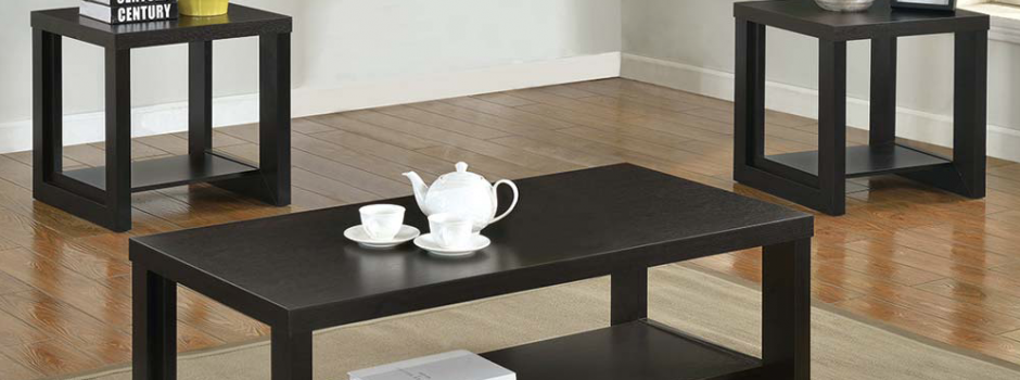 Audra 3 Piece Table Set