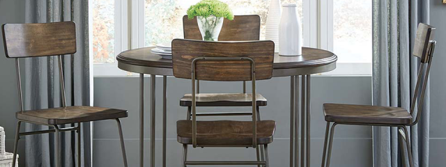 Featured Friday: Oslo 5 Piece Dinette Set