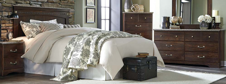 Allegra Bedroom Set