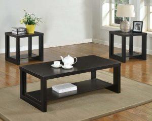 Audra 3 Piece Table Set