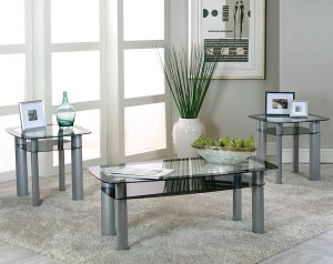 Valencia 3 Piece Table Set