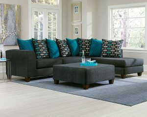 Watson Big 2 PC. Sectional Sofa