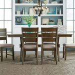 Sherwood 7 Piece Dinette Set