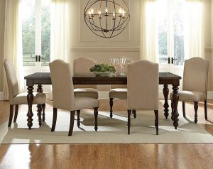 McGregor 5 Piece Dining Set
