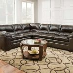 Bingo Brown 2 PC. Sectional Sofa