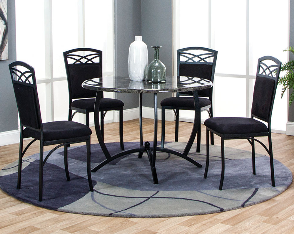 Electra 5 Piece Dining Set
