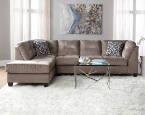 Bing Antler Sectional Sofa