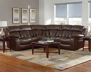 North Shore Sectional Sofa