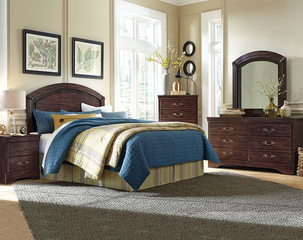 Giovanni Bedroom Set