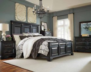 Passages Bedroom Set