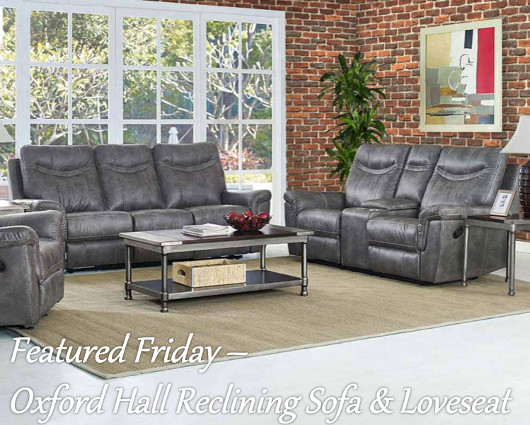 Featured Friday-Oxford Hall