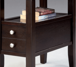 American Freight Home Goods: End Table