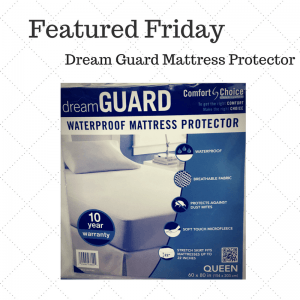 Dream Guard Featured Friday