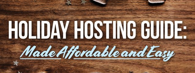 Holiday Hosting Guide American Freight