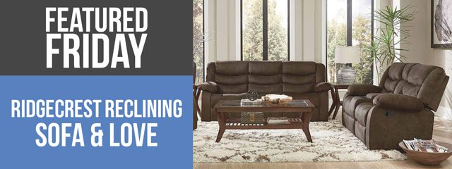 Motion Reclining Sofa and Loveseat Sale