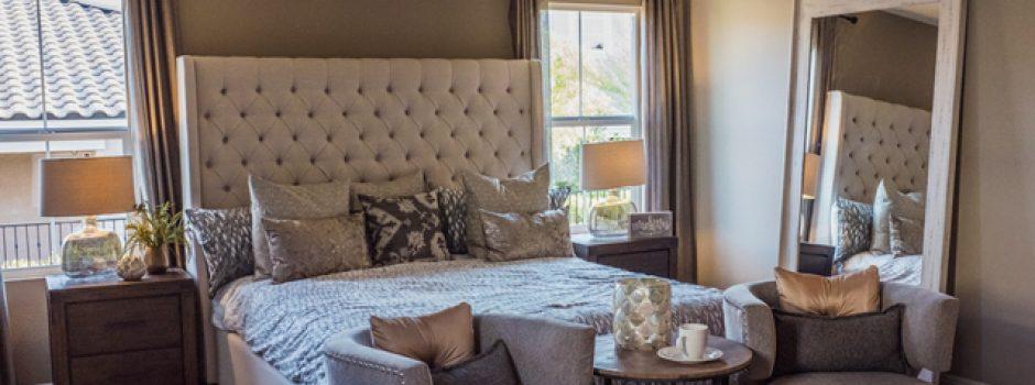 Velvet Bedroom