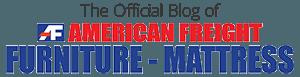 American Freight Blog