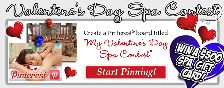 American Freight Furniture Launches Valentine's Day Pinterest Contest