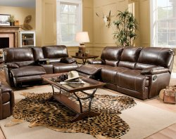 Red River Sofa and Loveseat