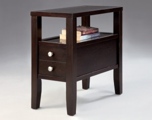Matthew Chair Side Table