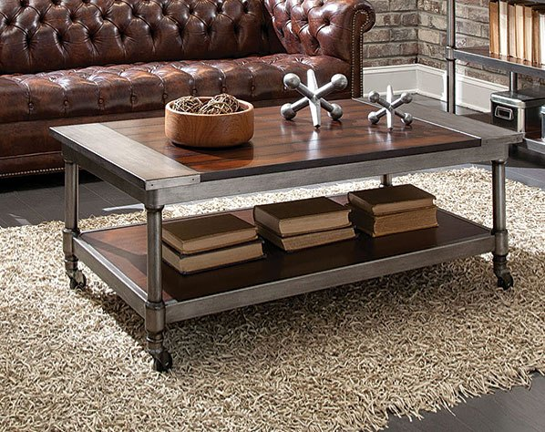 How to Style Coffee Table Decor
