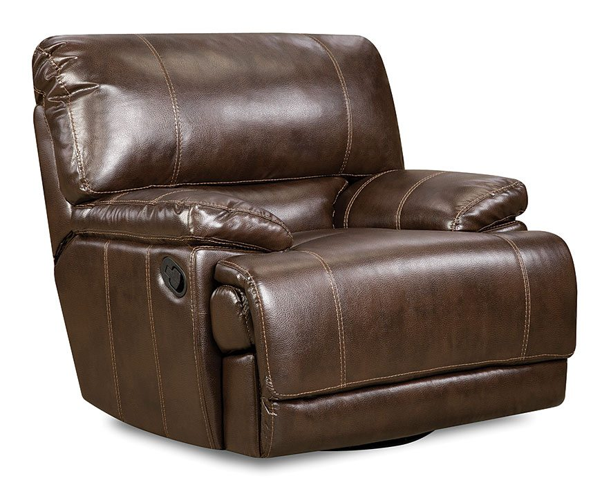 Featured Friday: Red River Recliner