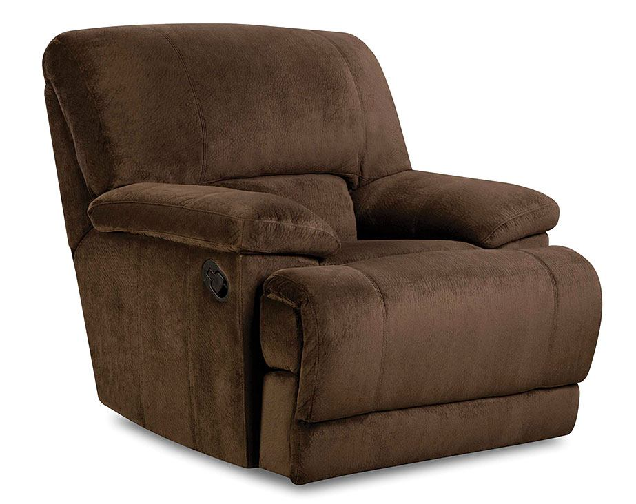 Featured Friday: Rhino Chocolate Recliner