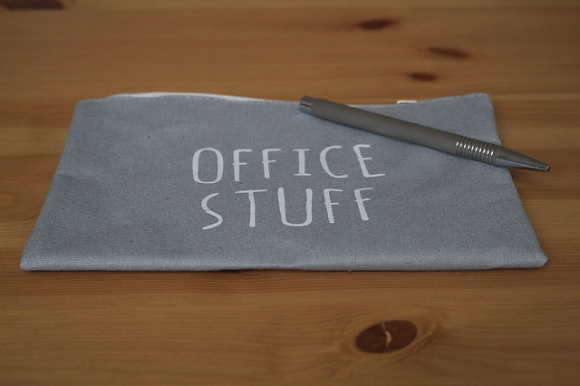 Put Your Office Space to Work