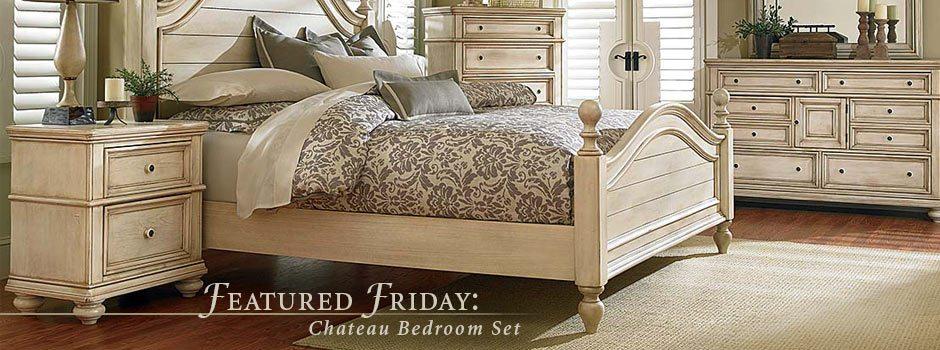 Fabulous Featured Furniture Chateau Bedroom Set Download Free Architecture Designs Itiscsunscenecom
